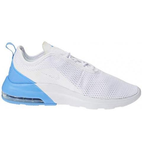Nike Air Max Motion 2 White-Unvblue