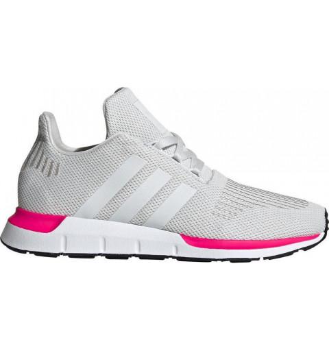 Adidas Swift Run J CRYWhite
