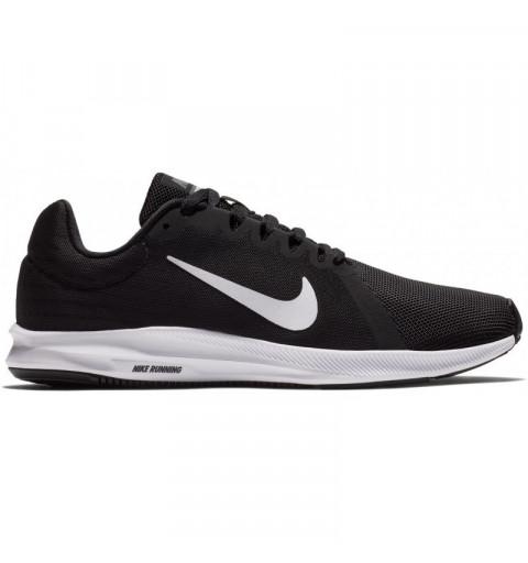 Nike W Downshifter 8 Black-White