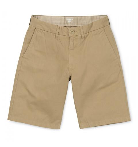 Short Carhartt Johnson Leather