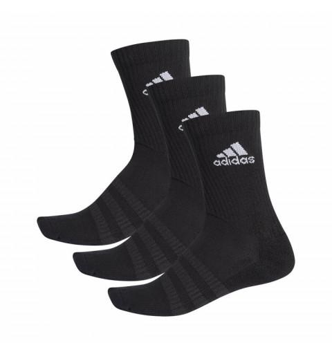 Calcetin Adidas 3S Alto Black