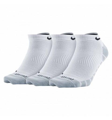 Calcetin Nike Lightweight Blanco