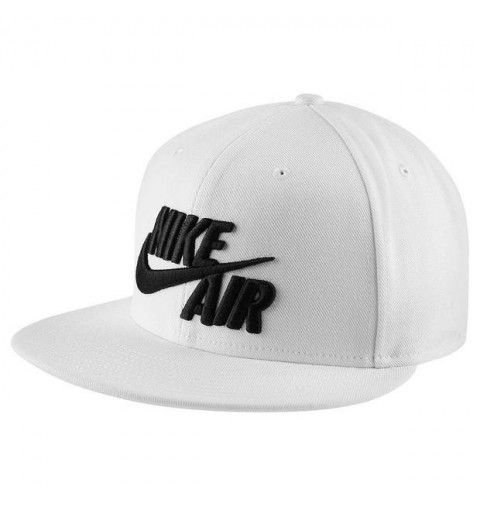 Gorra Nike Air True Blanca