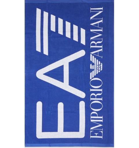 Toalla EA7 110800 azul