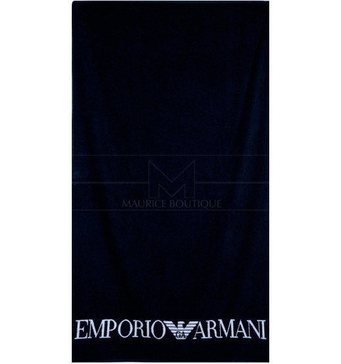 Toalla EA7 110800 Marino