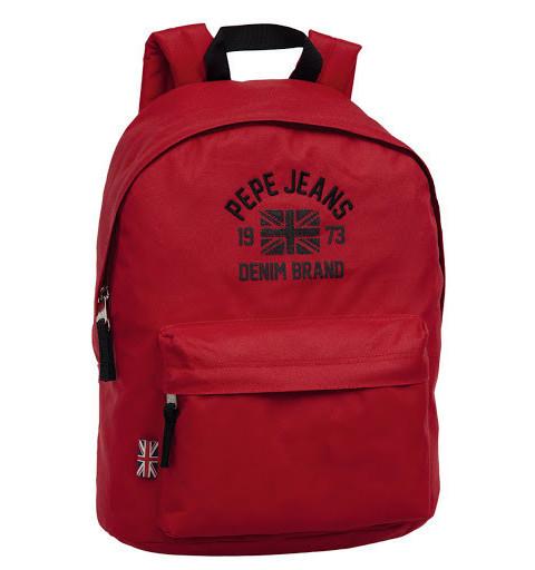 Mochila Pepe Jeans 6111153 Granate