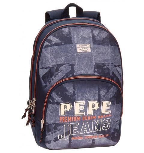 Mochila Pepe Jeans 65623A1 Marino
