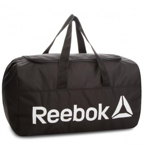 Bolso Reebok Act Core Grip Black