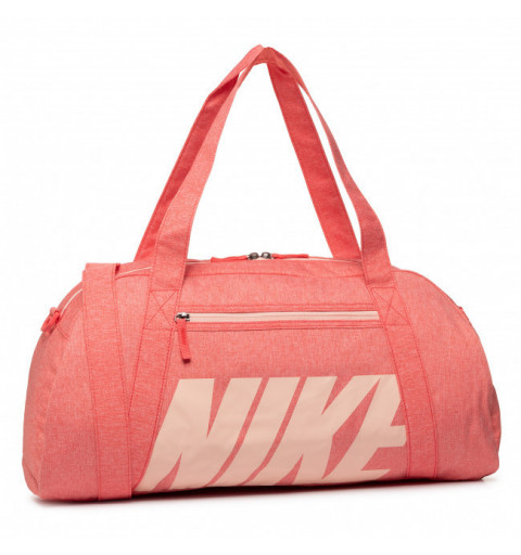 Bolso Nike W Gym Club Coral
