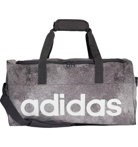 Bolso Adidas Lin Per TB S gris
