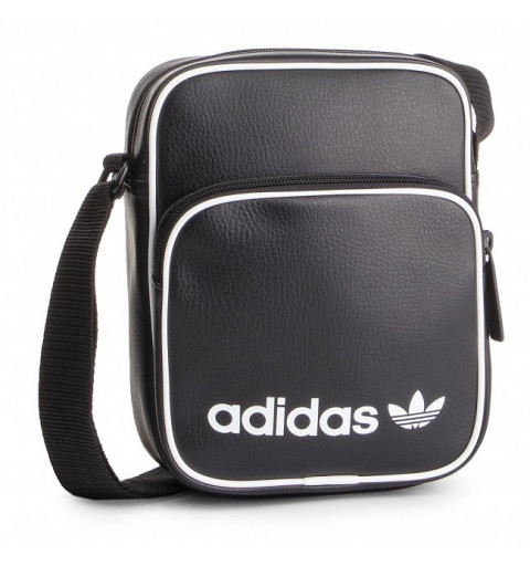 Bolso Adidas Mini Bag Vint Black