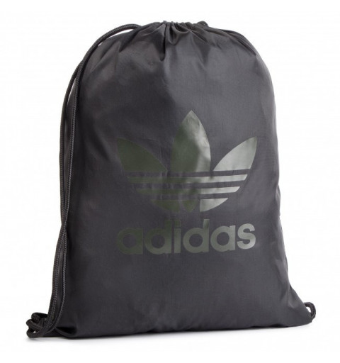 Gymsack Adidas Trefoil Black