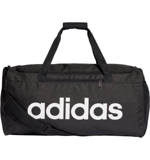 Bolso Adidas Lin Core Duf M Black