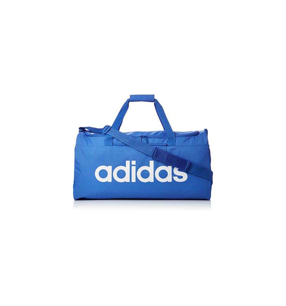 Bolso Adidas Lin Core Duf M Trublu
