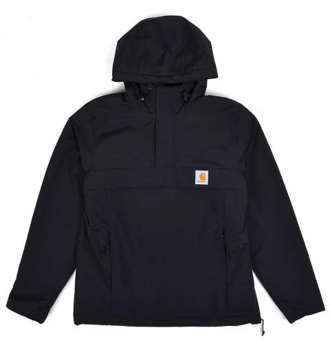 Nimbus Carhartt Pullover Black