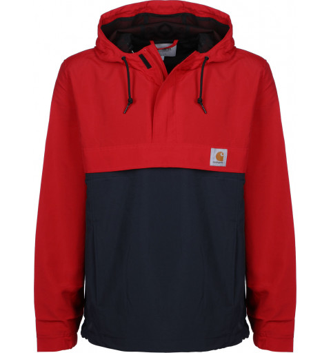 Nimbus Carhartt Two Tone Red