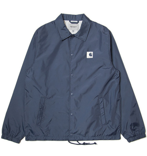 Carhartt Sports Coach Stone Blue