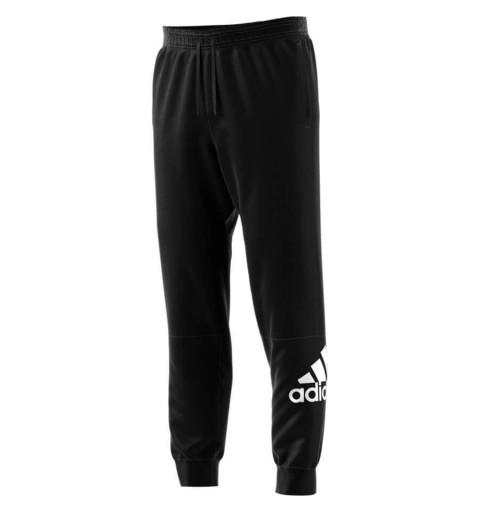 Pantalón Adidas MH Bos Pnt FT Black-White