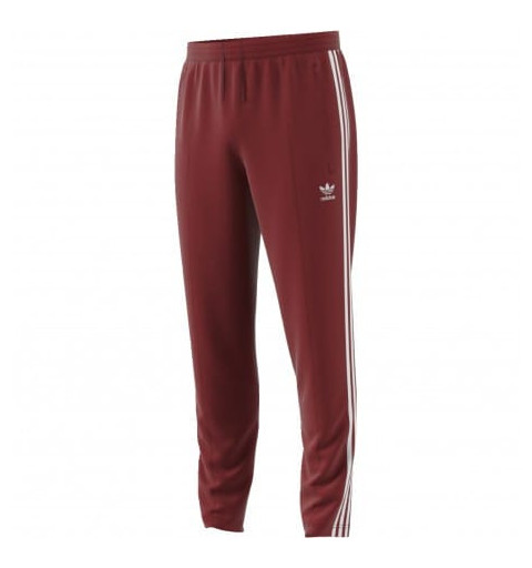 Pantalón Adidas Beckenbauer Maroon