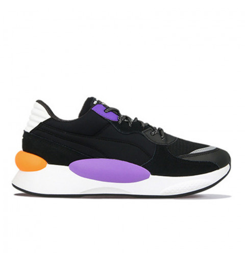 Puma RS 9.8 Gravity Black-Purple