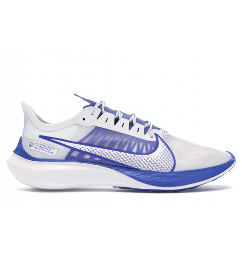 Nike Zoom Gravity White-Blue