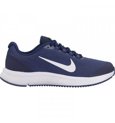 Nike Runallday Midnight Navy
