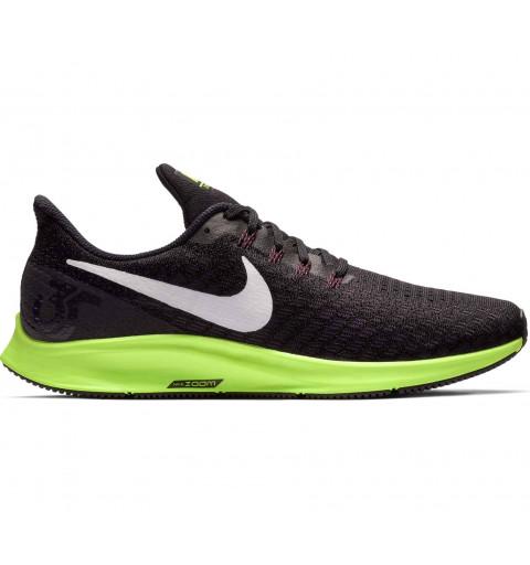 Nike Air Zoom Pegasus 35 Black-White