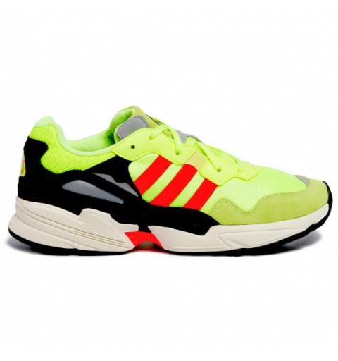 Adidas Yung-96 Amarilla