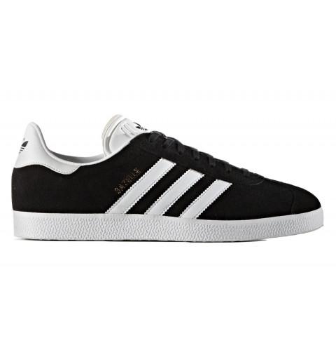 Adidas Gazelle Black/White
