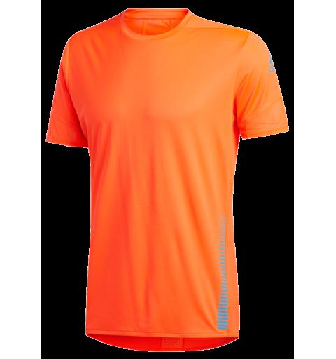 Camiseta Adidas 25/7 Rise Up Naranja