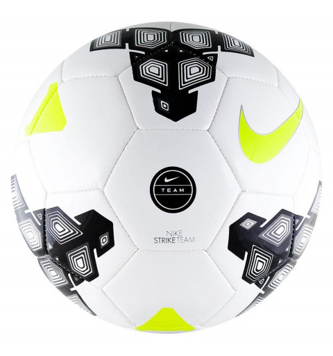 Balon Nike Strike SC2678 107 Blanco