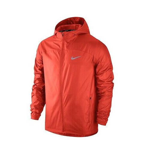 Jacket Nike 800492 852 Naranja