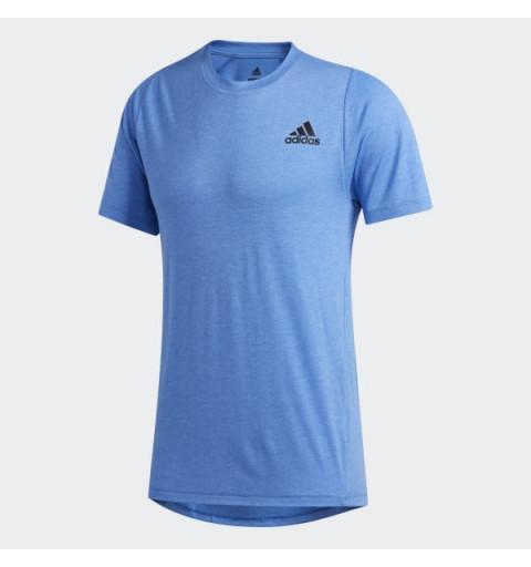 Camiseta Adidas FreeLift Sport Prime Blue