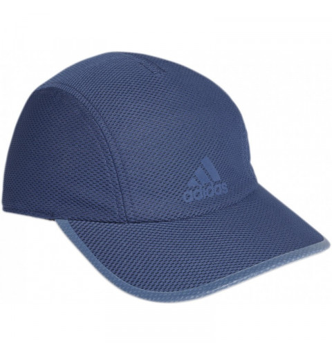 Gorra Adidas Run Aeroready Azul