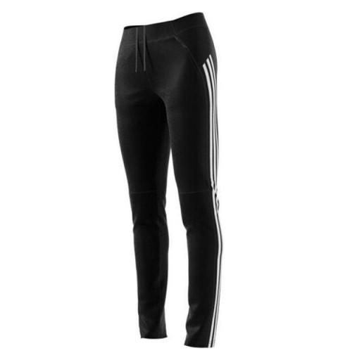Pantalón Adidas Mujer ID 3S Skinny Negro