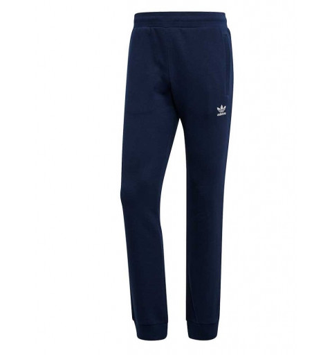 Pantalón Adidas Trefoil Marino