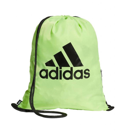 Gymsack Adidas Performance Verde