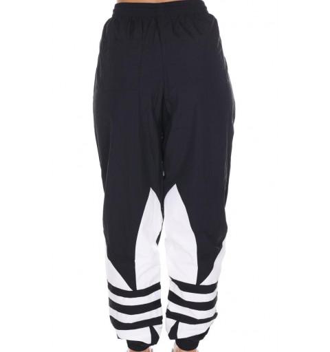 Pantalón Adidas Mujer LRG Logo Negro