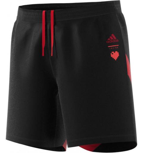 Short Adidas Own The Run Negro