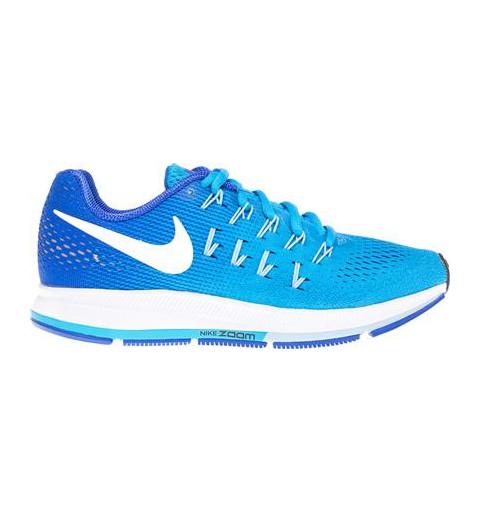 Nike w Air Pegasus 33 Blue