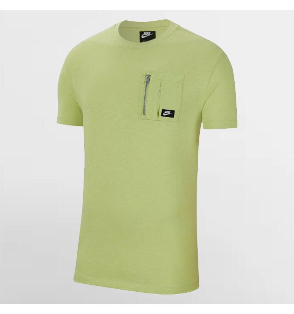 alumno Ministro Kenia  Camiseta Nike Sportswear Verde
