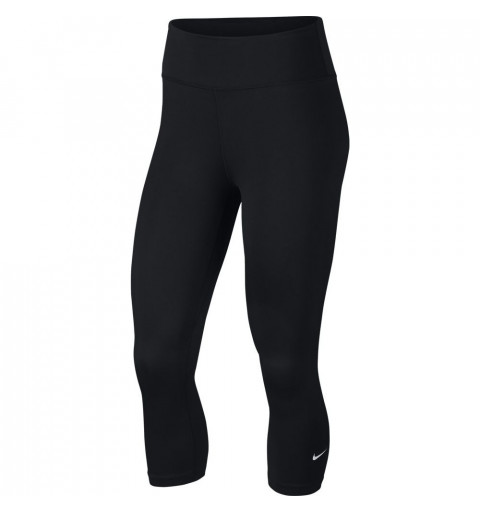 Pirata Nike Mujer One Performance Negro