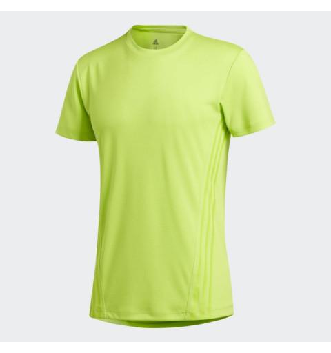 Camiseta Adidas Aero 3S...