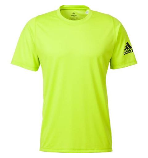 Camiseta Adidas FL_SPR X Sol