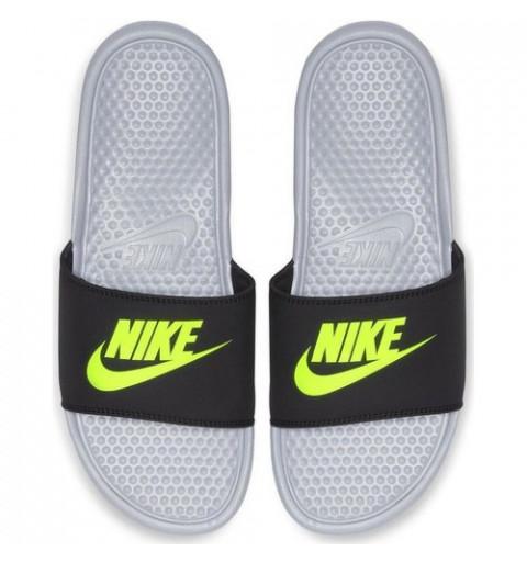 Chancla Nike Benassi JDI...