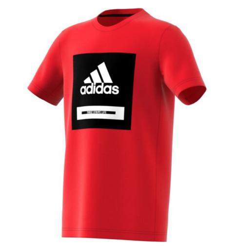 Camiseta Adidas Niño TR...