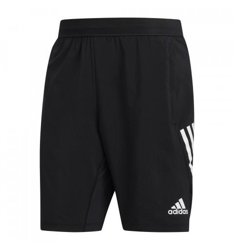 Short Adidas 4K 3S Woven Negro