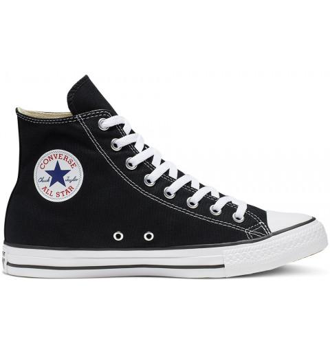 Converse All Star Alta Negra
