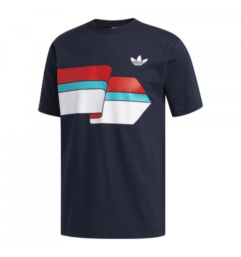 Camiseta Adidas Ripple...