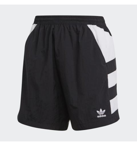 Short Adidas Large Logo...